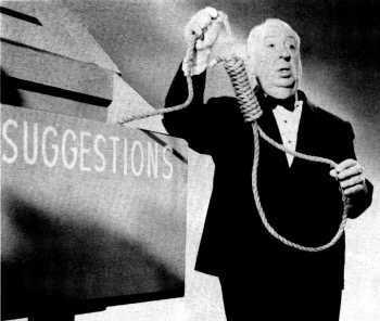 Hitchcock prédit-il la fin du cinéma britannique?