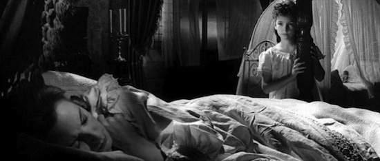 The innocents / Les innocents (1961)