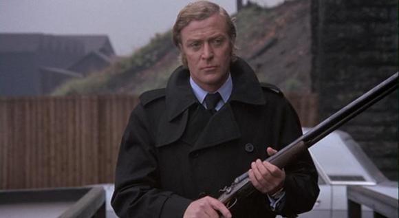 Get Carter / La loi du milieu (1971)