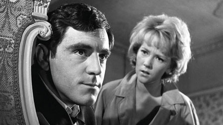 The Small World of Sammy Lee (1963)