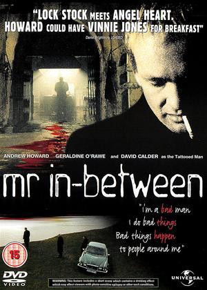 Mr In-Between / Killing Angel