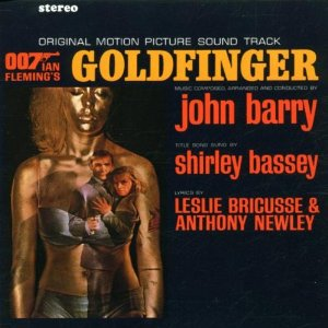 John Barry Goldfinger