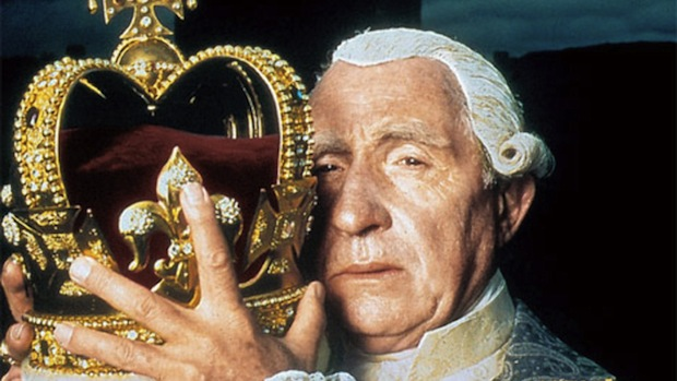 La folie du Roi George / The Madness of King George (1994)