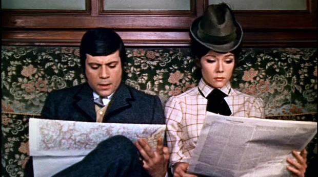 The Assassination Bureau / Assassinats en tous genres (1969)