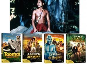 Sabu - sorties DVD 2013