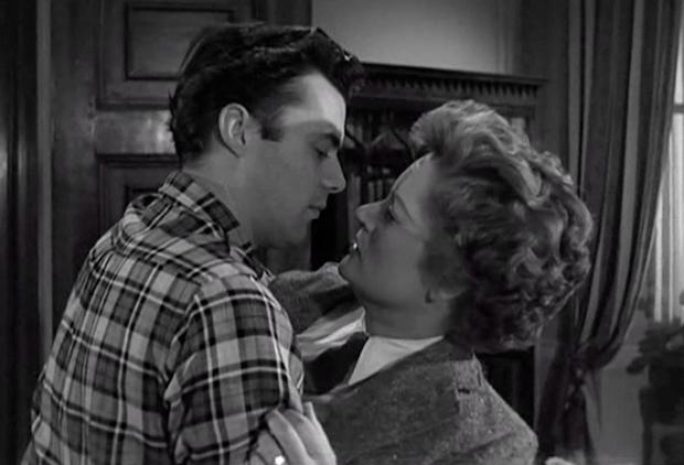 La bête s'éveille (1954)