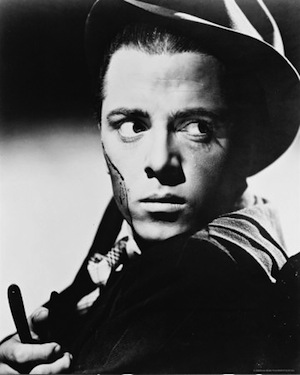 Richard Attenborough dans Brighton Rock