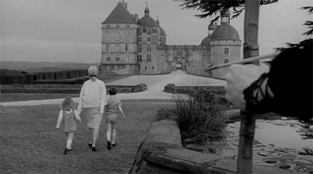 L'oeil du Malin (1966)