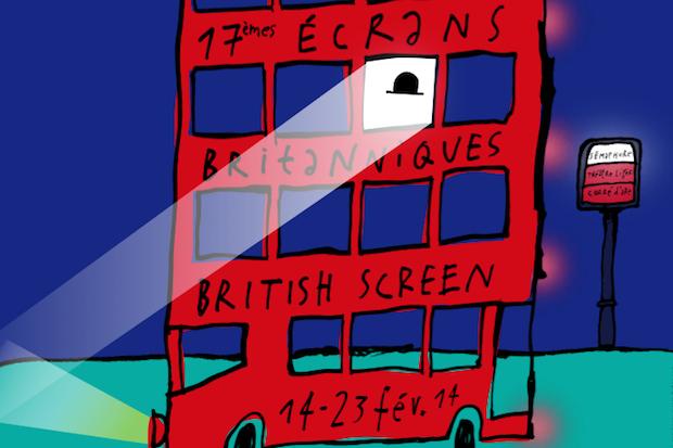 Ecrans Britanniques 2014