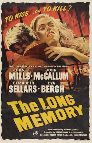 The Long Memory (1953)