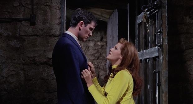 The Collector / L'obsédé (1965)