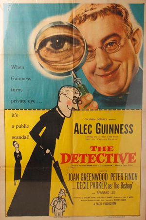 FatherBrown-affiche1954