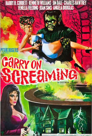 carry_on_screaming_affiche