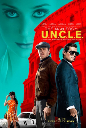 The-Man-From-U.N.C.L.E