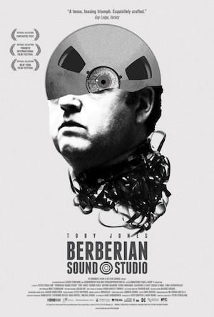 BERBERIAN SOUND STUDIO 2014