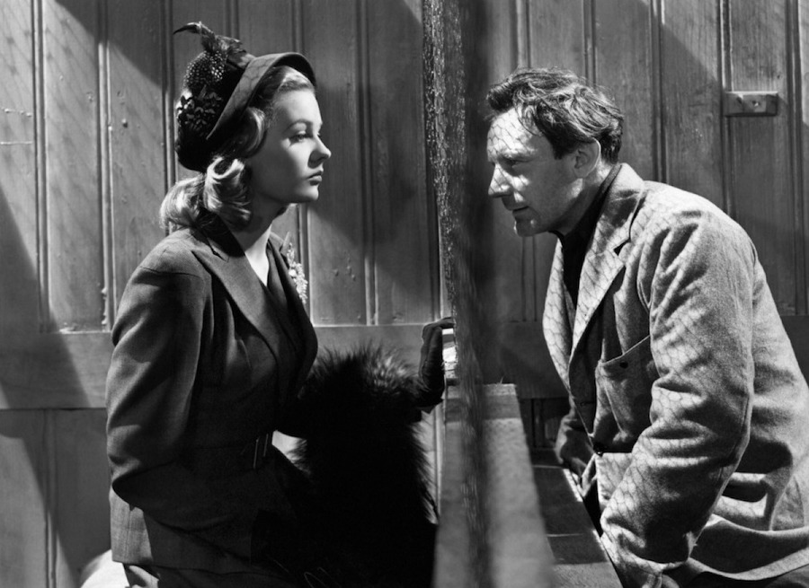 They Made Me a Fugitive / Je suis un fugitif (1947)