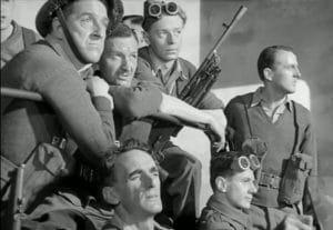 The Way Ahead / L'héroïque parade (1944)